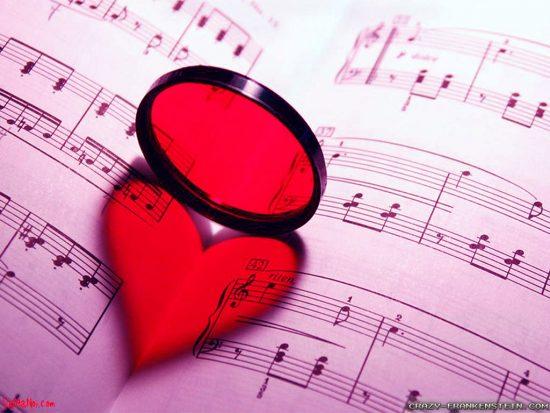 canciones para novia o novio