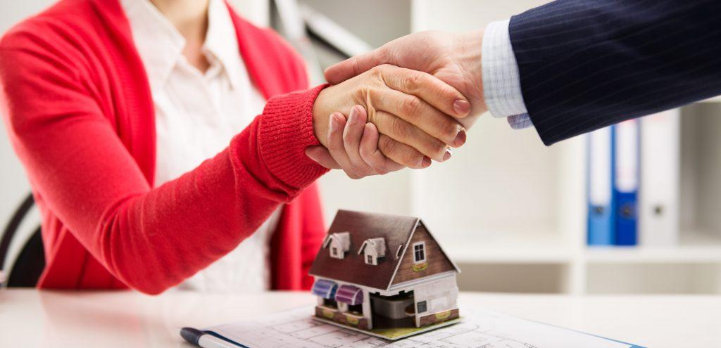 adquirir una propiedad